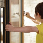 How to Keep Your Family Safe When You Have a Patio Door