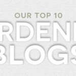 Our Favourite Gardening Blogs [Infographic]
