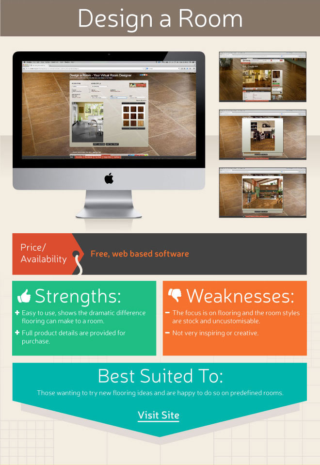 Room Design Software: Top 10 Free Interior Design Tools