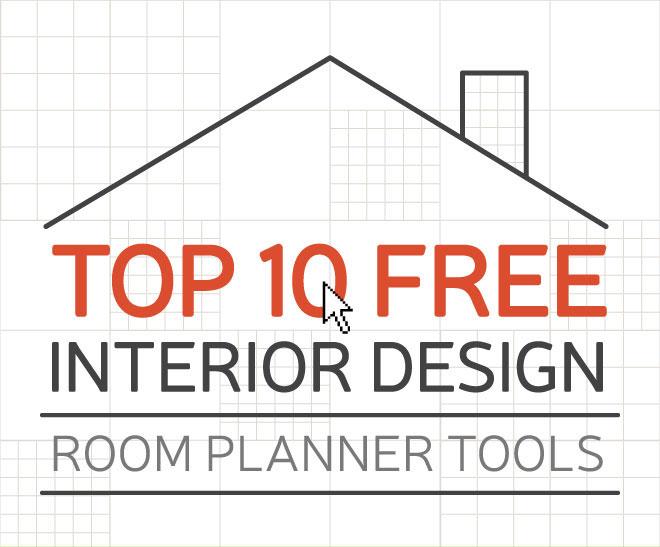 Superbe Top 10 Free Interior Design Tools