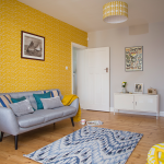 How to Use Colour in Your Home