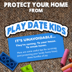 How to Survive the Dreaded Play Date