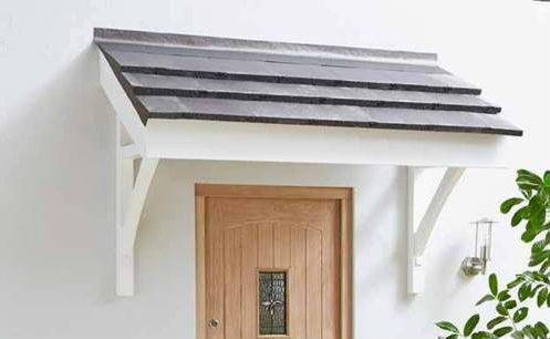 Front Door Canopy Ideas : external door canopy - afamca.org