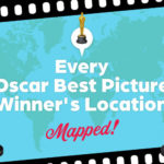 Every Oscar Best Picture Winner's Location, Mapped