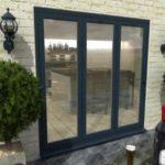 How to Clean Aluminium Doors and Windows