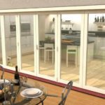 The Pros and Cons of External Bi-fold Doors