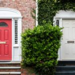 Will a New Front Door Add Value?