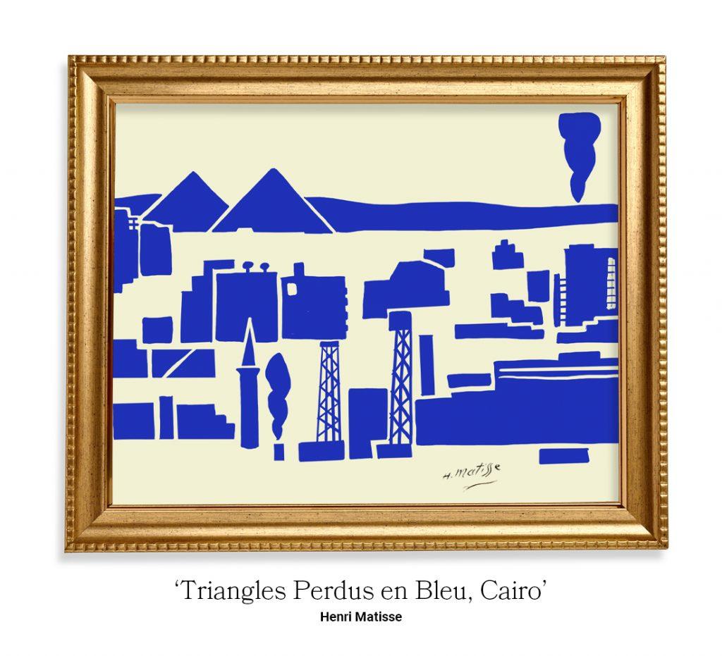 Cairo Matisse