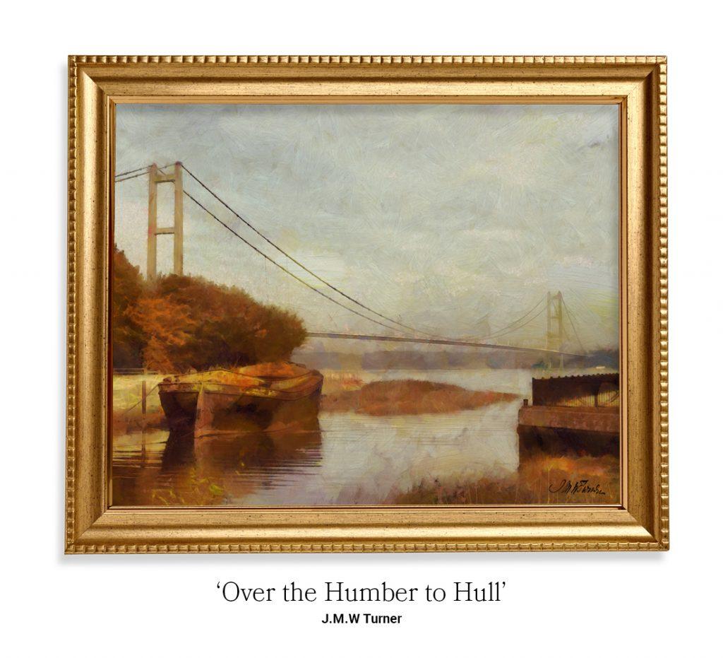 Hull JMW Turner