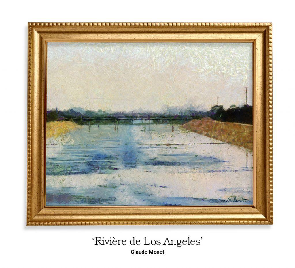 LA Monet