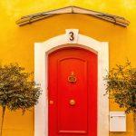 Why Replace a uPVC Door With a Wooden Door
