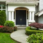 What the Colour of Your Front Door Says About Your Home