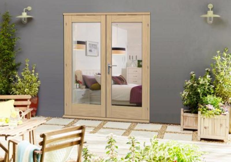 external french doors