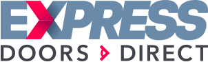 Express Doors Direct Logo