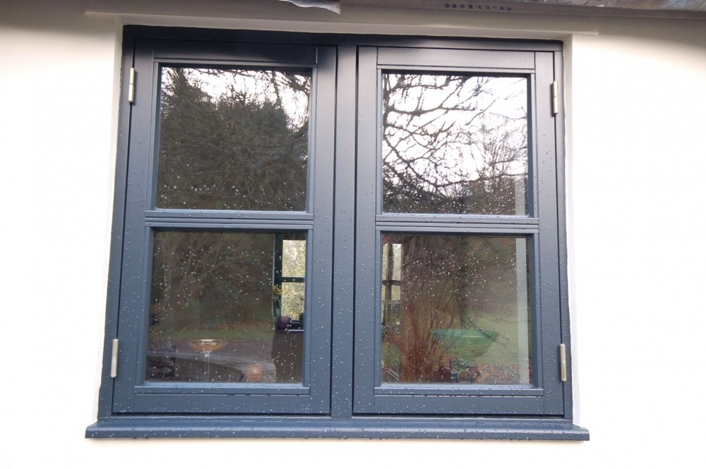 Wooden windows bespoke wooden doors internal fire rated for Wood doors with windows