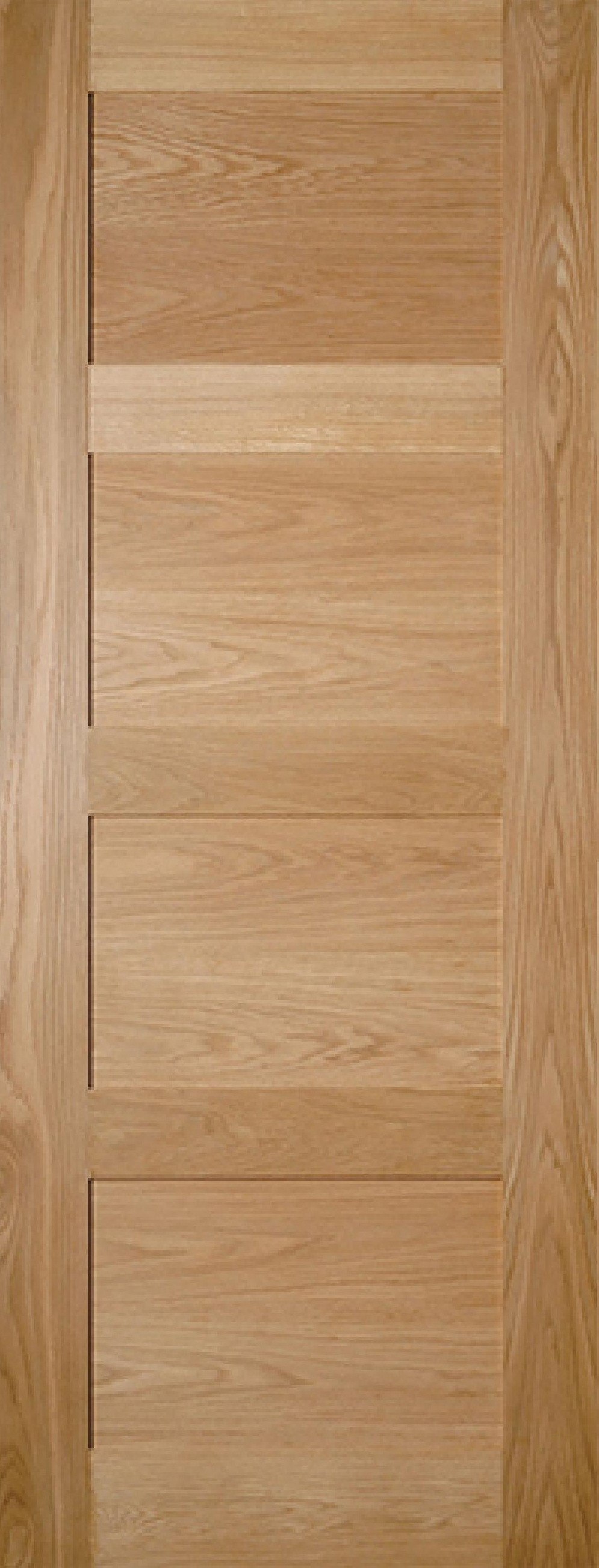 Coventry Oak Shaker:  Image