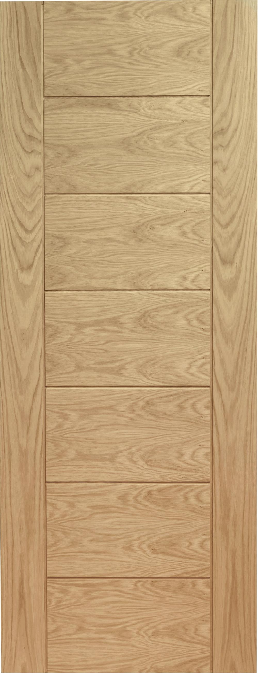 Palermo Oak - PREFINISHED:  Image