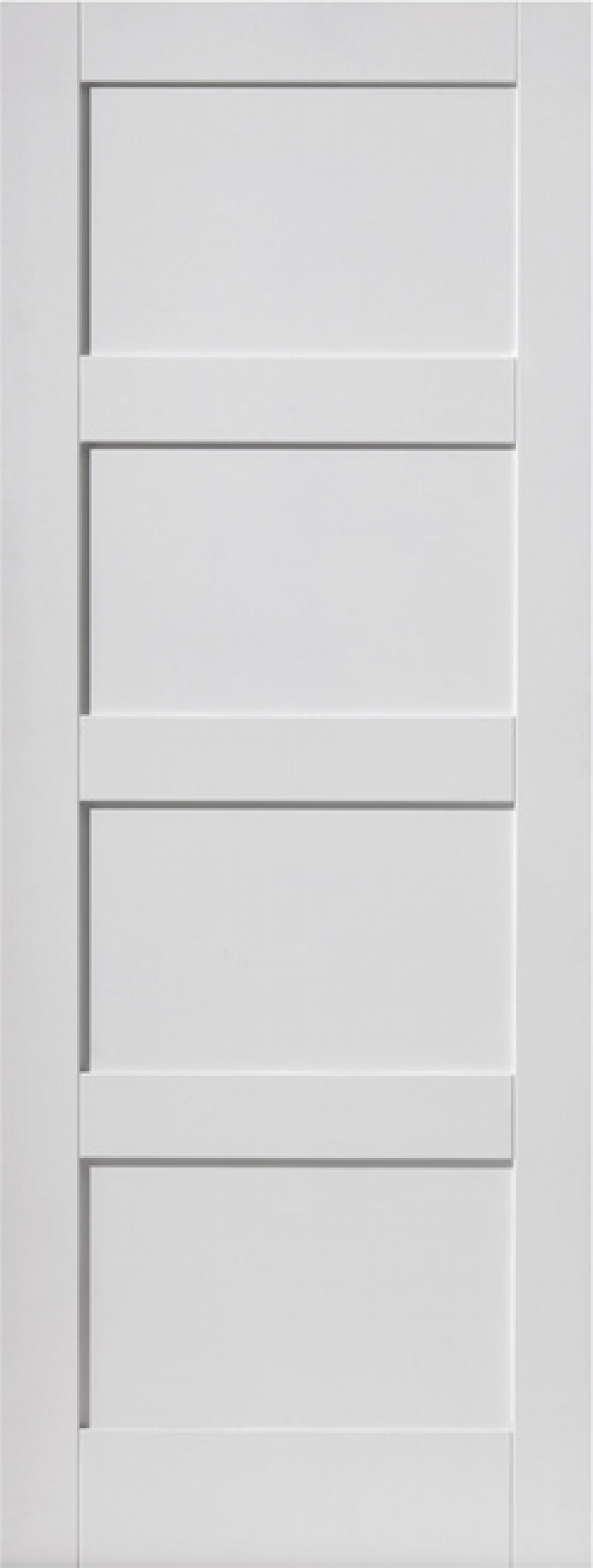 white shaker doors white shaker 4 panel interior door express doors 1058