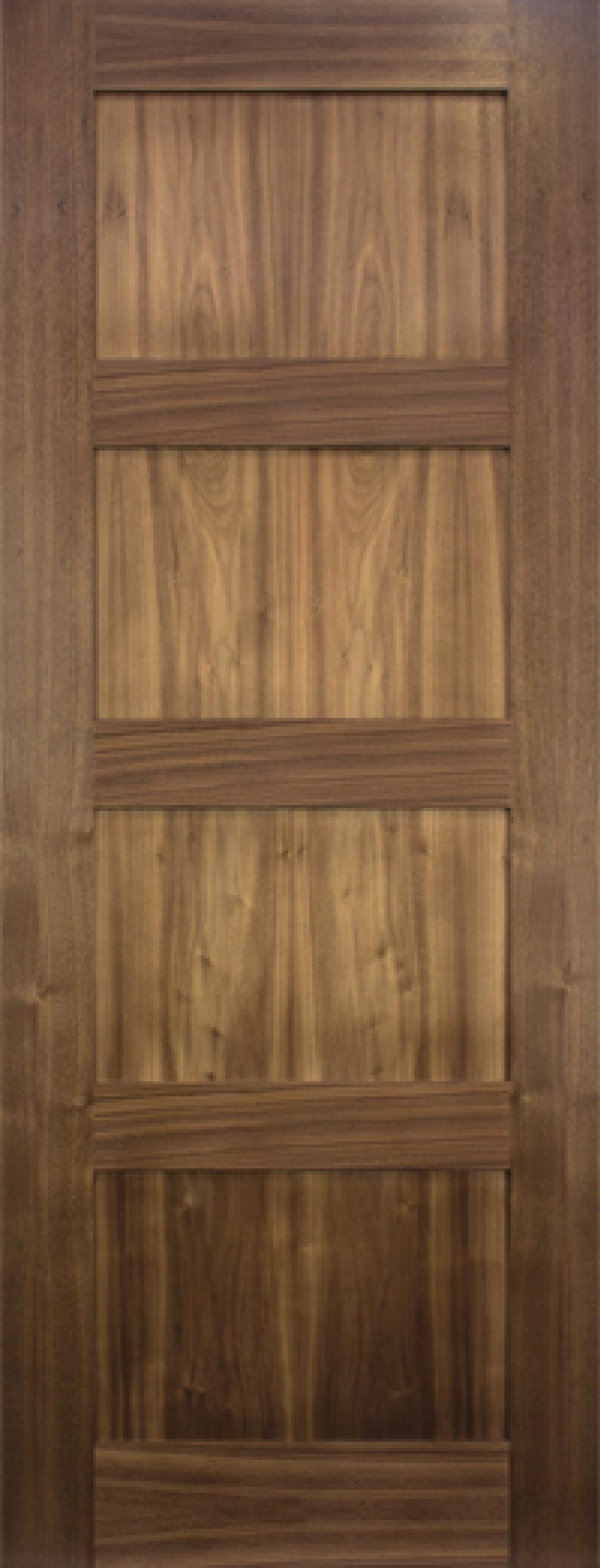 Coventry Walnut - PREFINISHED:  Image