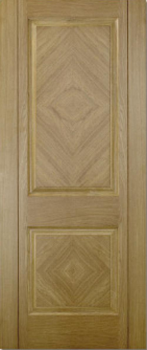 Madrid Oak Prefinished Interior Door Express Doors