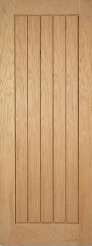 Mexicano Oak - PREFINISHED:  Image