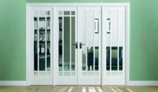 Manhattan Interior French Door Range, Interior French Doors Image
