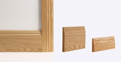 Traditional Door Lining, Skirting & Architrave - Pre-finished, Door Frames Image