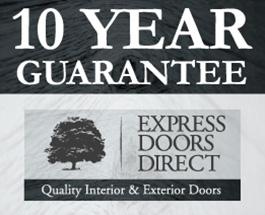 Express Doors Direct Advert