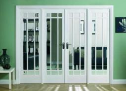 Interior French Doors: A Buying Guide Image