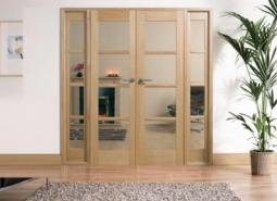 French Doors Around the Home Image