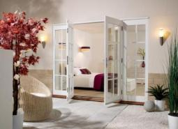 Cleaning, Maintaining, and Dressing Your French Patio Doors Image