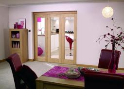 Which Internal Bifold Doors Should I Choose? Image