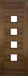 Pamplona Walnut Glazed:  Image