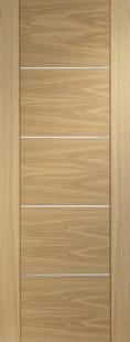 Portici Oak - PREFINISHED:  Image