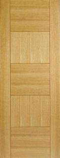 Quebec Oak - PREFINISHED:  Image