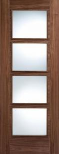 Vancouver Walnut 4L - CLEAR PREFINISHED:  Image