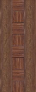 Messina Walnut - PREFINISHED:  Image